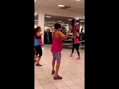 DILLARDS - Fit for the Cure Event - Breast Cancer Awareness Fundraiser
