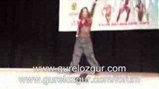 Name Ekin - III Show ve Gösteri Spor Festivali