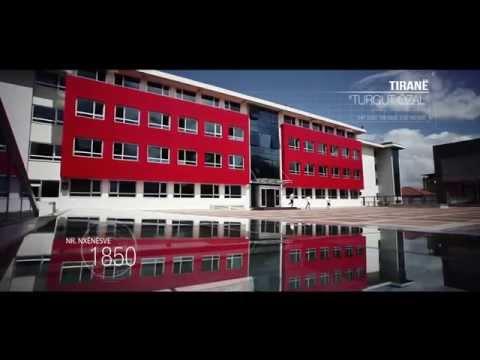 Turkish Colleges - Albania