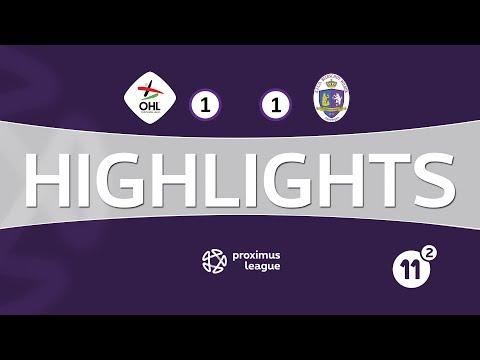 Highlights NL / OHL - Beerschot / 19/08/2018