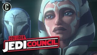 The Clone Wars Series Returns; What Legends Novels Should Be Adapted? - Jedi Council