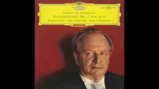 Silent Tone Record/ベートーヴェン:ピアノ協奏曲/ヴィルヘルム・ケンプ、フェルディナンド・ライトナー指揮ベルリン・フィルハーモニー管弦楽団/サイレント・トーン・レコード