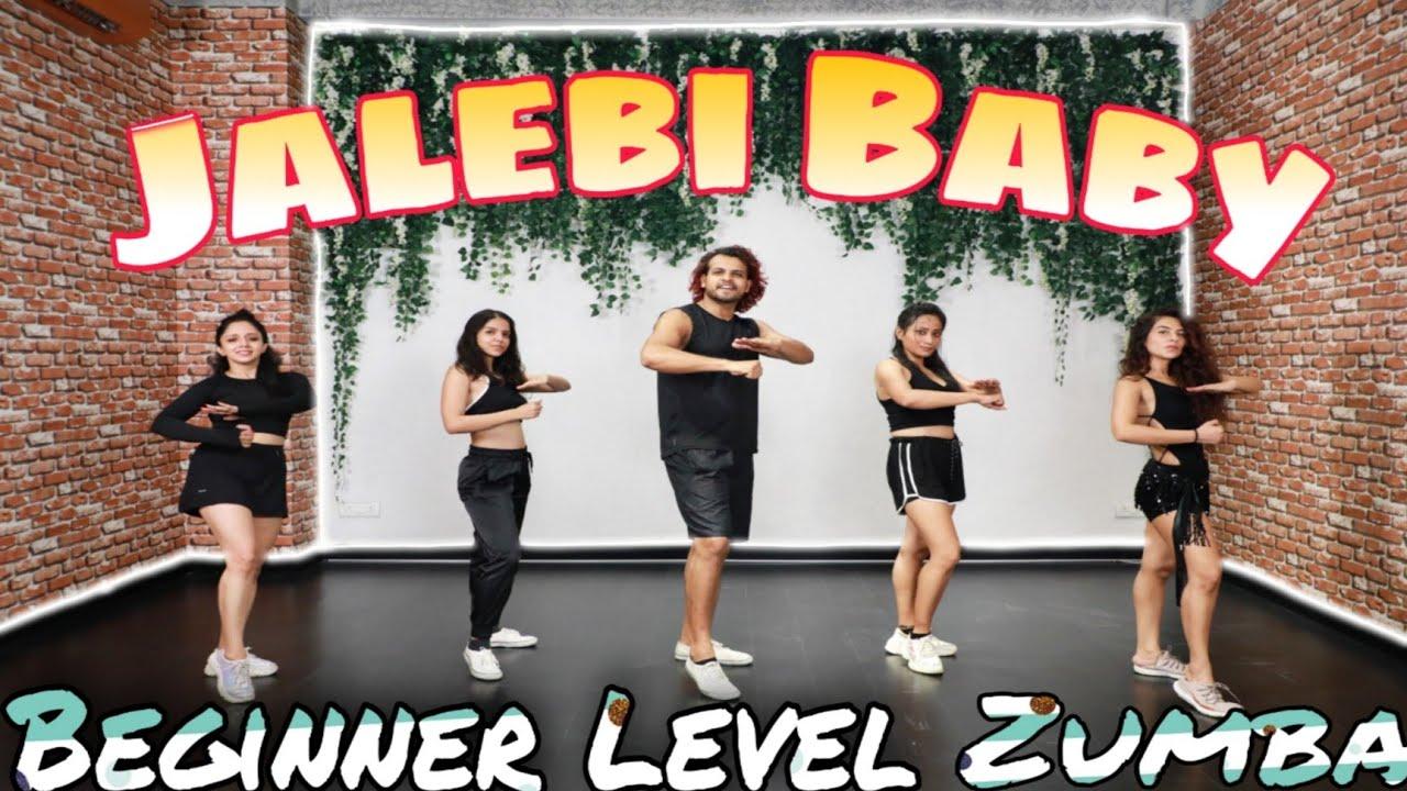 Jalebi Baby | Tesher | Zumba Choreo | Akshay Jain Choreography