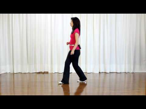 Someday Maybe (When We Are Old & Grey) - Line Dance (Dance & Teach in English & 中文)