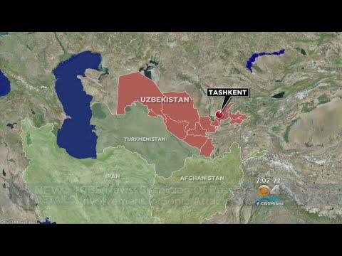 Incident In Uzbekistan Raising Suspicions Russia Involved In Cuba Sonic Attacks