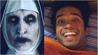 Nun Parody | Valak Indian Spoof | ADC