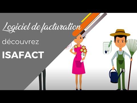 ISAFACT et TPVente, solutions de facturation pour les entreprises