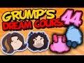 Grump s Dream Course Arin s Super Interesting Story Hour PART 44 Game Grumps VS