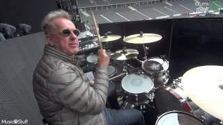 Music nStuff: Interview mit Bertram Engel (Udo Lindenberg/Peter Maffay)