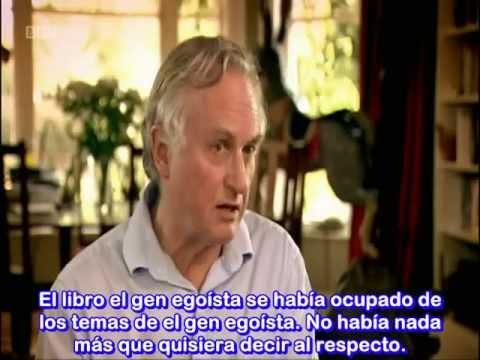 Documental. Científico Richard Dawkins. Mentes Hermosas. ATEÍSMO.