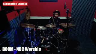 Download Mp3 Boom - Ndc Worship Drum Cover