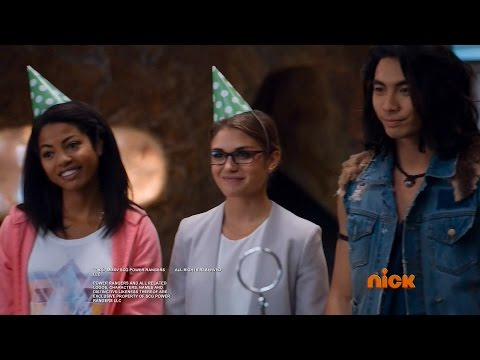 Power Rangers Dino Charge - No Matter How You Slice It - Final Scene (Episode 16)