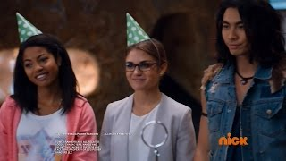 "Power Rangers Dino Charge Episode 16 ""No Matter How You Slice It"" - Final Scene (1080p HD)"