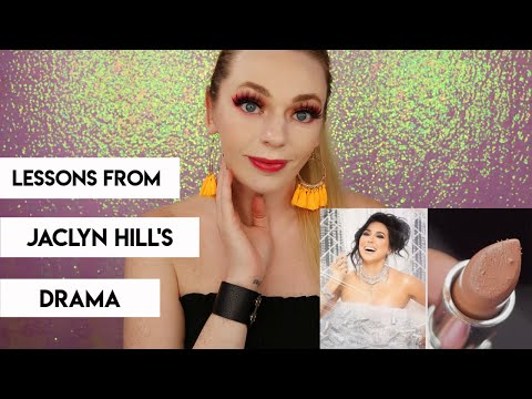 Jaclyn Hill & Lipstick Gate: Life Lessons We Can Learn From It thumbnail