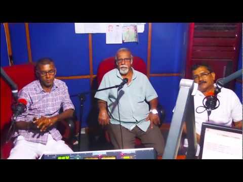 Lak FM - Dumbara Padura