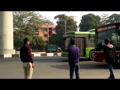 funny video dtc bus