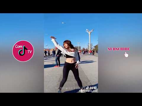 Tops Dance China TikTok Videos Compilation 2019 Part 1