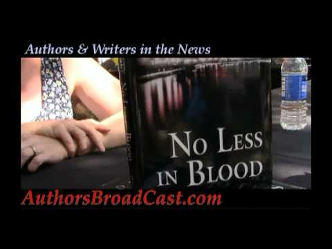Authors Showcase Episode 1 -  Chicago Printers Row LitFest & Hyde Park Childrens Book Fair 2011