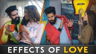 EFFECTS OF LOVE | LOVE STORY | DHEERAJ DIXIT