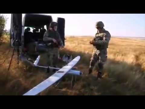 Ukraine War • ATO  Job Ukrainian Donbass drones in the sky  Donetsk, Lugansk, DNR, LC