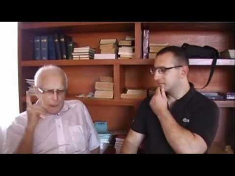 Brooklyn Monk in Asia: Father Francois Interview (Part 5)