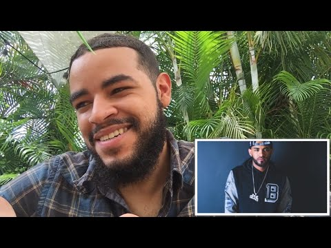 JOYNER LUCAS - NEGATIVE EGO (FIRST REACTION)