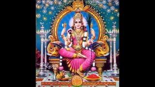 अखिलांडेश्वरी राजराजेश्वरी  Akhilandeshwari Rajarajeshwari - Sri Sathya Sai Devi Bhajan