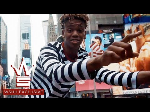"DC The Don ""Freddy Krueger"" (WSHH Exclusive - Official Music Video)"