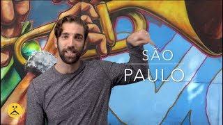 How To Pronounce São Paulo