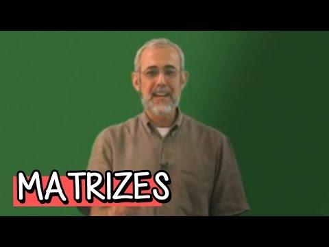 Matrizes - Extensivo Matemática | Descomplica