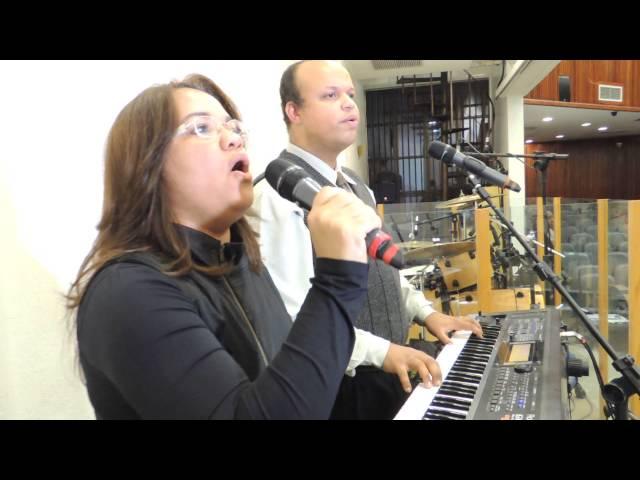 Música e Evento - Voz Elaine - Que bom que você Chegou
