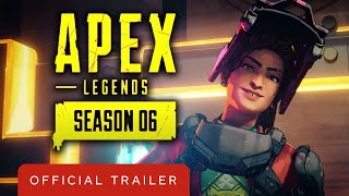 Apex Legends Season 6 – Official Boosted Launch Trailer