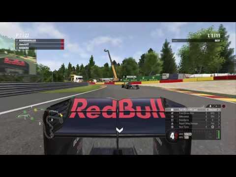 Race 13 - Belgium - FC Phoenix 3 Way