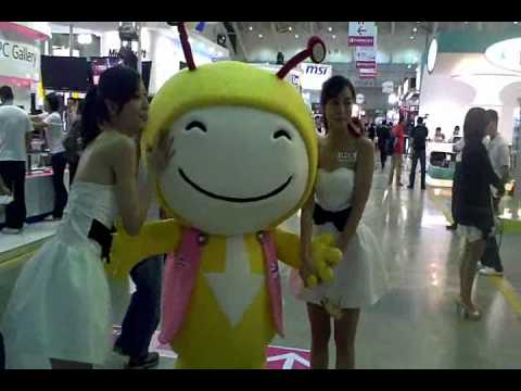 Computex 2010 - CREATIVE TECHNOLOGY LTD