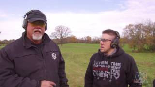 Tactical Tuesday - Drawing a Revolver From an Ankle Holster