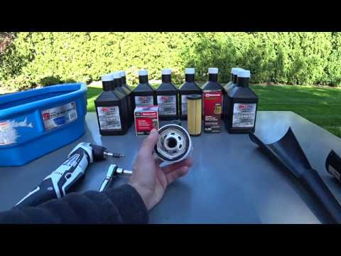 Shelby GT350 Oil Change | No Mess | Auto Fanatic