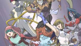 Yu-Gi-Oh! GX Japanese Opening Theme Season 1, Version 3 - 99% by BOWL