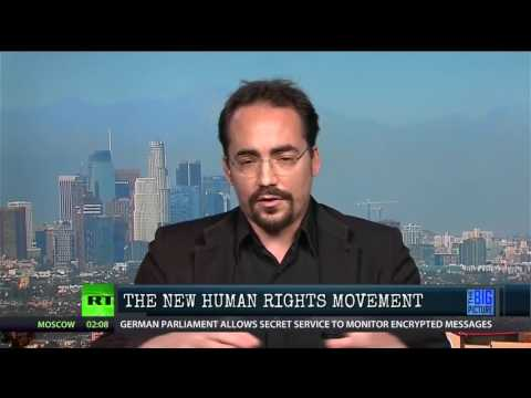 "Peter Joseph and Thom Hartmann: ""Can We Design Our Way Out Of Civilizational Crisis?"""