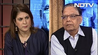 The NDTV Dialogues With Economist Arvind Panagariya