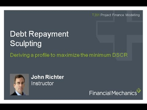 T201 - Debt Repayment Sculpting