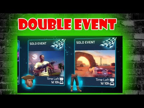Gangstar Vegas - mafia game - DOUBLE EVENT