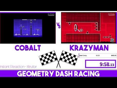 Cobalt VS Krazyman ROUND 2 MATCH R