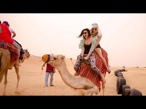 Dubai Desert Safari 2019 Full Review with Premium Red Dunes & Camel Safari with BBQ at Al Khayma Cam