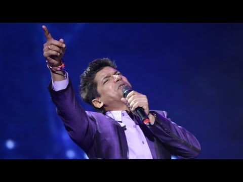 Shaan Singing  Behti Hawa Sa Tha Woh, 3 Idiots @ The O2 London UK Bollywood Concert