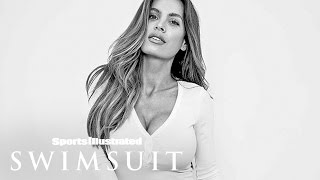 Sarah Stage Dishes On Balancing Motherhood & Modeling | Casting Call | Sports Illustrated Swimsuit