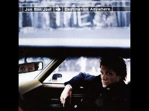 1997 - Destination Anywhere [Disco 01] [AI]