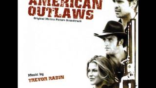 04. Perfect Outlaws - Trevor Rabin (American Outlaws)