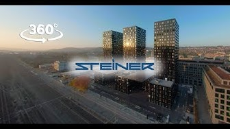Vulcano 360° | Steiner AG