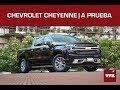 Chevrolet Cheyenne High Country, A Prueba: Una Auténtica Navaja Suiza