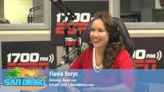 Flavia Berys 9 16 15